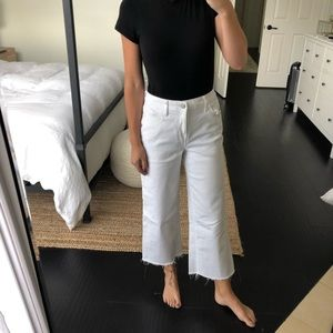Old Navy Wide Leg Jeans
